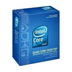 buy intel core i7 950 ghz 8 mb cache socket lga1366 processor online at low. Black Bedroom Furniture Sets. Home Design Ideas