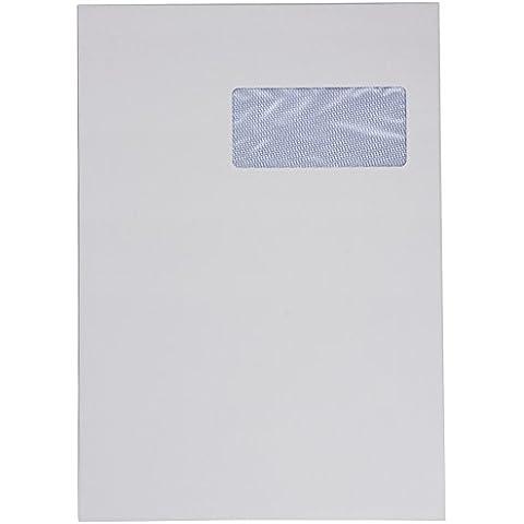La Couronne Caja de 250 Sobres - 11308 100 g 229 x 324 mm Blanco