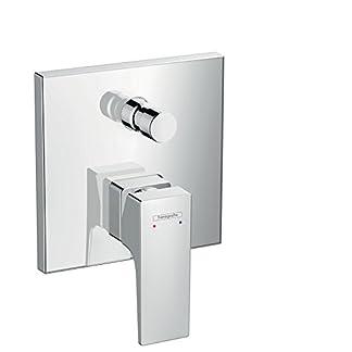 31DNkCnbPJL. SS324  - Hansgrohe Metropol Grifo de bañera Visto