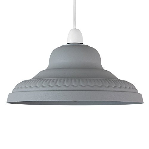 retro-style-cement-stone-effect-metal-ceiling-pendant-light-shade