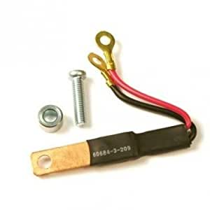 SUZUKI 600-750-1100 GSXF- REGULATEUR-010500
