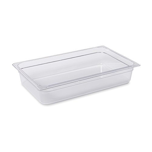 rubbermaid-1-1-100mm-13l-gastronorm-gn-food-pan-clear