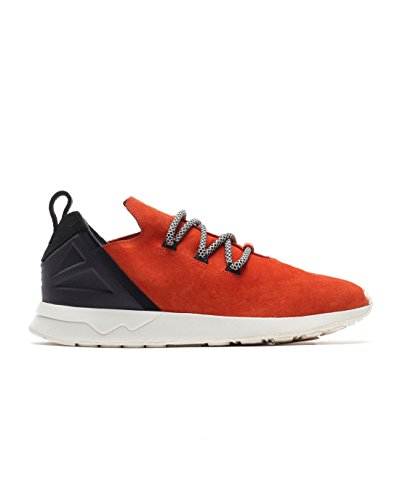 adidas Herren Schuhe ZX Flux Adv X craft chili/craft chili/core black