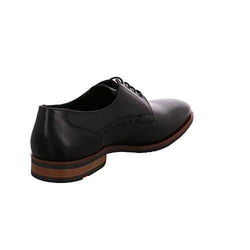 Lloyd , Chaussures de ville à lacets pour homme Noir Noir Noir