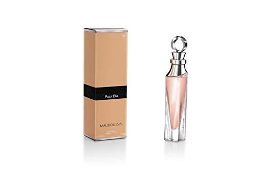 Mauboussin L'Eau de parfum pour femmeeneccccdgrdlclledfbibcnkhvukvungnijterjrrcbtPour Elle - , 30 ml