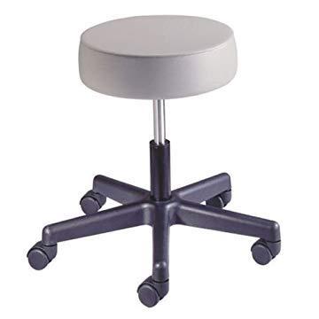 ASICO Brewer Arzt Spin Aufzug Exam Hocker Stuhl-Sitz Bild Farbe -