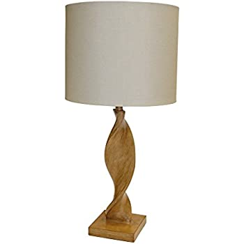 Gallery direct 26 inch argenta table lamp