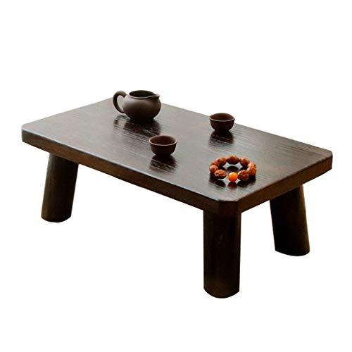 Liucuifang Massivholz Couchtisch Bett Computertisch Einfache Tatami Tisch  Wohnzimmer Kleine Couchtisch Buchtisch Tisch Plattform Tisch Niedrigen  Tisch ...