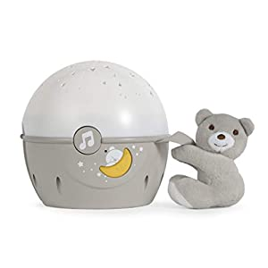Chicco Next2 Stars Night Light Projector - Neutral
