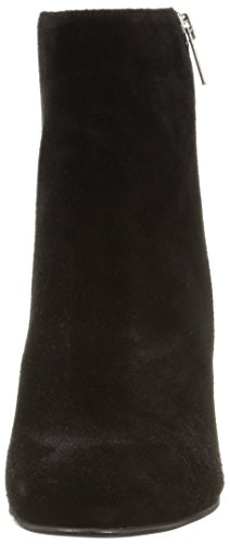 JONAK - 277-agaric, Stivali Donna Nero (Noir (Croûte/Noir))