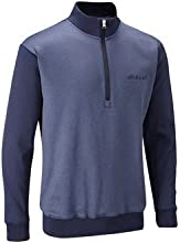 Stuburt Mens Performance Half Zip Sweater