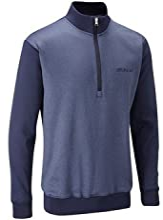 Stuburt Mens Performance Half Zip Sweater