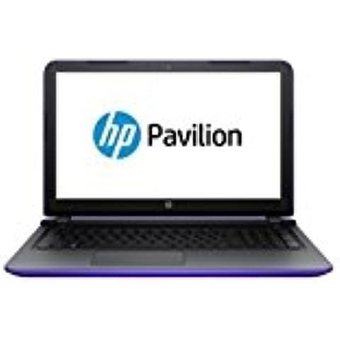 Portátil HP pavilion 15-ab112ns AMD a10-8700p 15.6