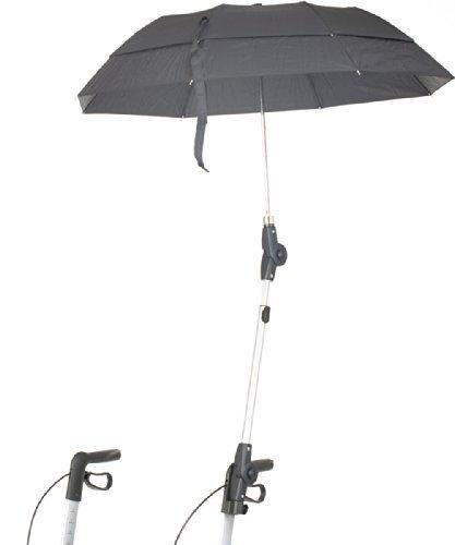Russka Regenschirm für Rollator Vital