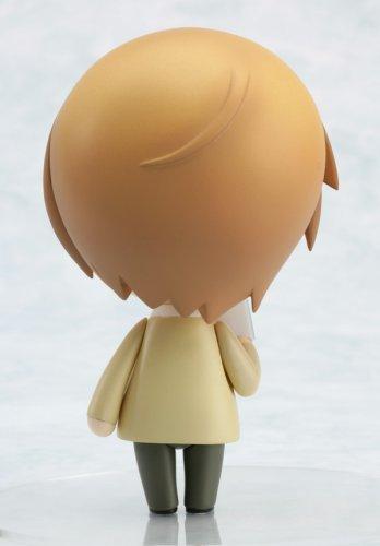 Nendoroid: 12 Death Note Light Yagami PVC Figure (japan import) 2