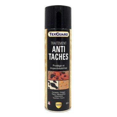Anti tache TEXGUARD - aérosol - 400ml