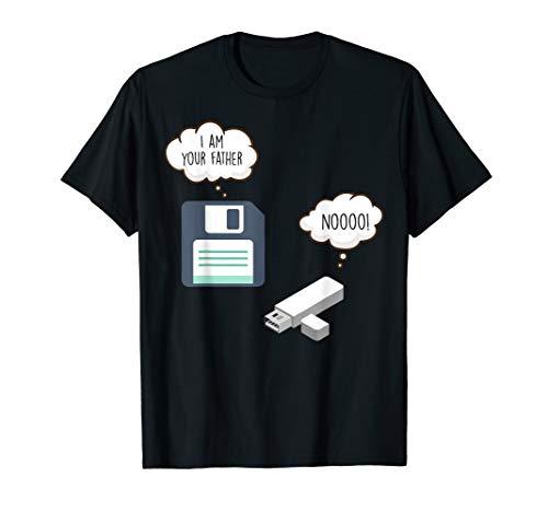 Nerd Geek Programmierer Code Entwickler T-Shirt ()