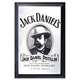 Jack Daniels Small Mirror for sale  Delivered anywhere in UK