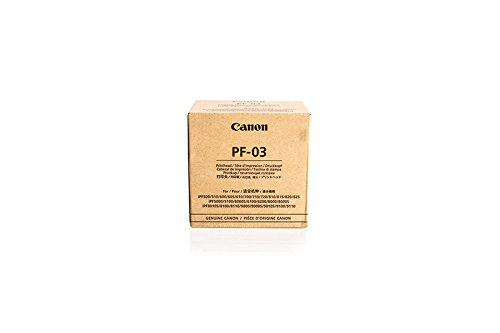 Preisvergleich Produktbild Canon Imageprograf IPF 710 - Original Canon / 2251B001 / PF-03 / Druckkopf
