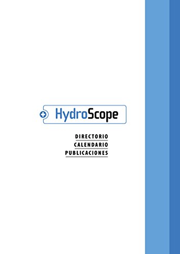 HydroScope espagnol: Spanish Edition (Gardens)
