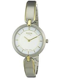 Boccia Damen-Armbanduhr Titan Dress 3164-03