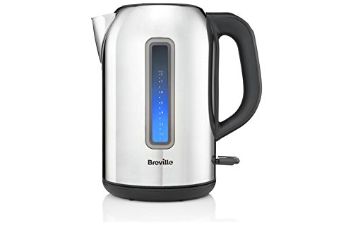 Breville Stainless Steel Illuminated Jug Kettle Best Price and Cheapest