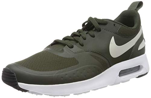 Original New Arrival NIKE AIR MAX VISION SE Men's Running Shoes Outdoor Sports Casual Shoes Stability Cushioning Sneakers 918231