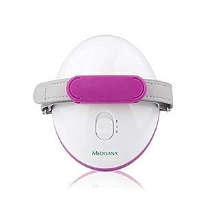 Medisana AC  Cellulite Massagegerät 88540, Stimulation des Bindegewebes für straffere Haut