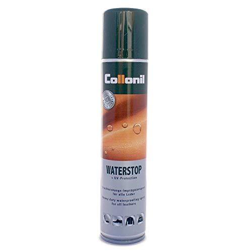Collonil Waterstop Classic 200 ml Schuhspray farblos, 200 ml