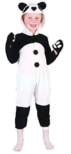 Bristol Novelty Panda Kleinkind Kostüm Alter 2-3Jahre