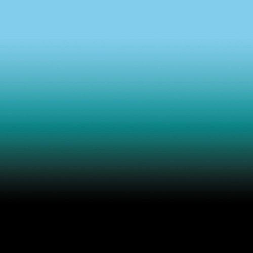 amazon-Echo-Folie-Skin-Sticker-aus-Vinyl-Folie-Aufkleber-Blau-Schwarz-Farbverlauf