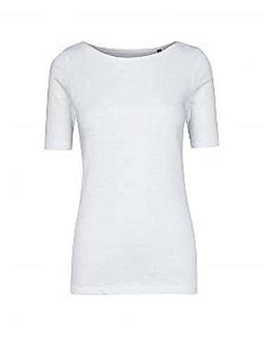 Marc O`Polo Core Damen T-shirt weiß 34 (XS)