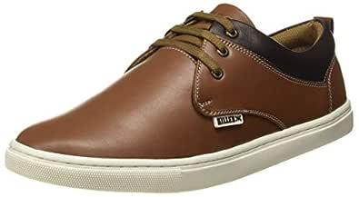 KILLER Men's Tan Sneakers-10 UK/India (44 EU) (KLMF-1115)