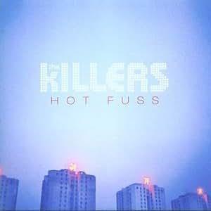 Hot Fuss Vinyl Amazon Co Uk Music