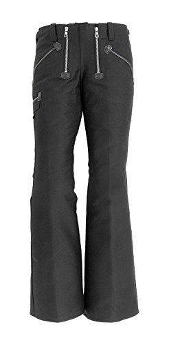 FHB Zunfthose Pilot Helene, größe 44, schwarz, 70006-20-44