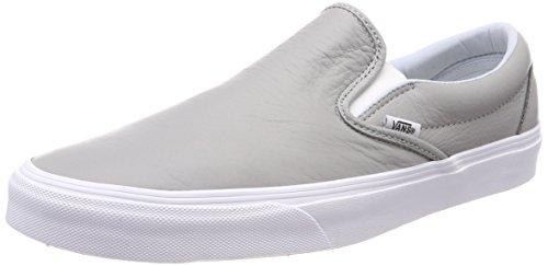 Grigio 39 EU Vans Classic SlipOn Sneaker Infilare UnisexAdulto xk1
