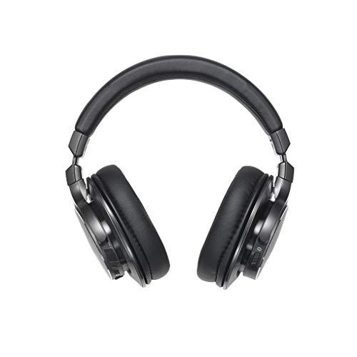Audio-Technica ATH-DSR7BT Wireless Over-Ear Kopfhörer mit Pure Digital DriveTM - 5