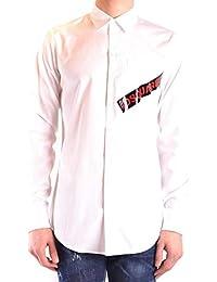 a0ef78780d42bb Amazon.fr   Dsquared2 - Chemises   T-shirts, polos et chemises ...