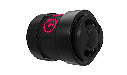 ORBOTIX Sphero Ollie Mini Robot a Due Ruote, Luci LED Incluse, Portata Bluetooth fino a 30 m, Compatibile iOS & Android