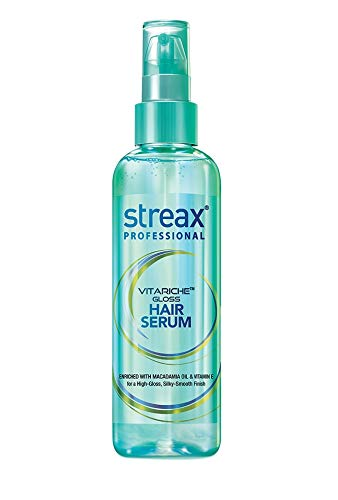 Streax Pro Hair Serum Vita Gloss, 100ml