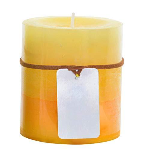 Vela Aromática/perfumada de Cera, 2 Modelos a Elegir. Decoración del Hogar, Diseño...