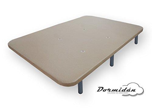 Dormidn-Base-tapizada-con-tejido-3D-y-vlvulas-de-aireacin-6-patas-acero-26cm-refuerzo-central