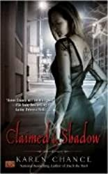 (Claimed by Shadow) By Karen Chance (Author) Paperback on (Apr , 2007)