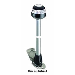 Aqua Signal Total Passform Rundum Plug-in Pole Licht