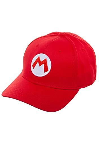 ng / Independent Sales Mario: Flex Fit Cap Standard ()