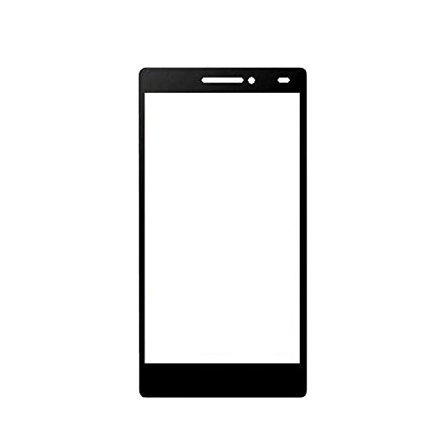 Riocci Premium MICROMAX Q332 Touch Screen Digitizer - BLACK  available at amazon for Rs.799