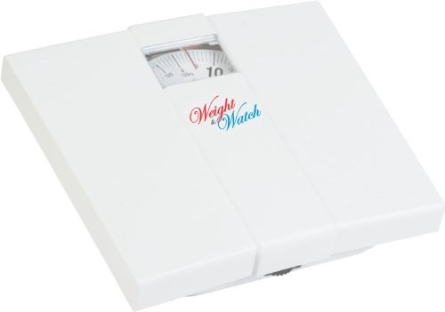 Dr. Morepen MS02W Mechanical Weighing Scale (White)