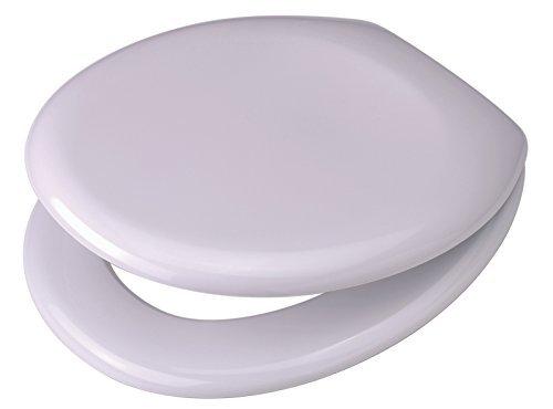 Toto Germany Pagette WC-Sitz Rondo mit Deckel und Absenkautomatik Polyamid, weiß, 794680402