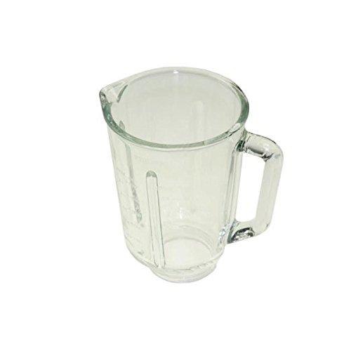 Philips–Mixaufsatz aus Glas–996510060779