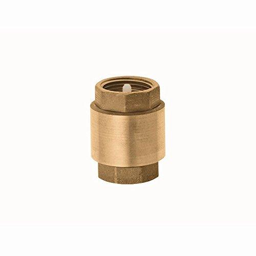 Messing Zwischenventil System York 32mm (1 1/4